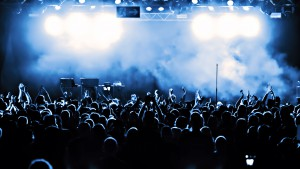 concert-smoke-stage-audience-applause-the-darkness-the-crowd
