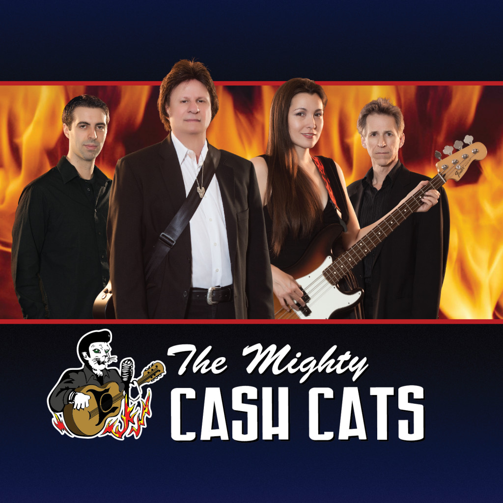 mighty cash cats 8x10 with tim and logo 6 16