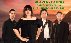 mighty cash cats linda r tribute players1